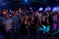 Bessie Crowd 4
