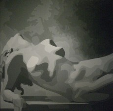 Reclining Nude (#30)