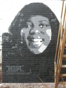Bessie (Ladder)