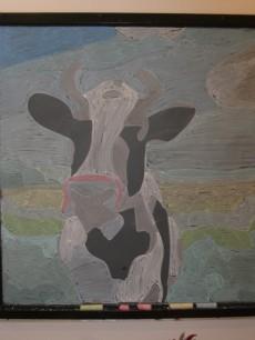 parker's cow