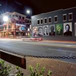 Mural-Faces #1