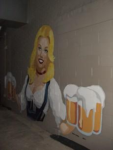 Brewhaus-Crawl