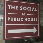 The Social at Public House