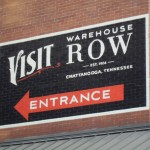 Visit Warehouse Row