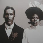 Mr and Mrs Robert T Jackson