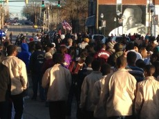 MLK Walk